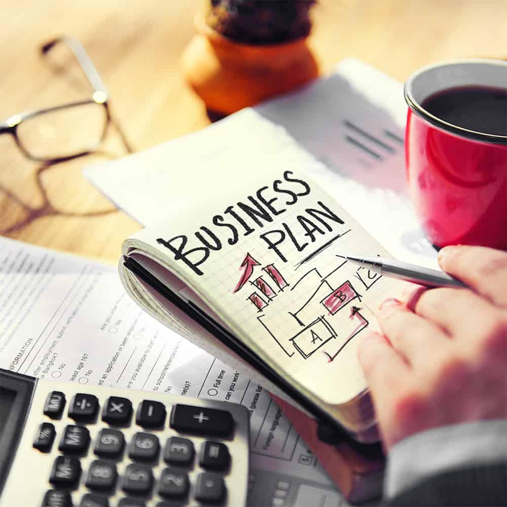 B2R Business Plan