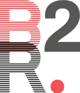 B2R Logo