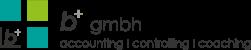 Logo Partner b+ gmbh